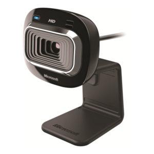 Microsoft LifeCam HD-3000 Web camera