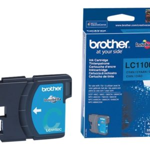 Brother LC1100C Cyan