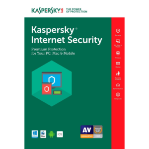 Kaspersky 2017 Internet Security